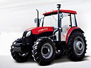 东方红LY1204轮式拖拉机