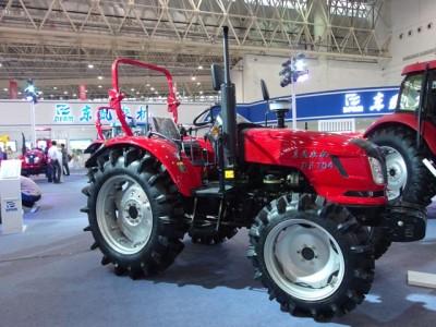 东风DF704-3轮式拖拉机