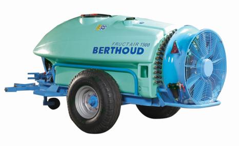 波尔图(Berthoud)FRUCTAIR果园喷药机