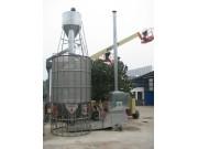 5HQX-10T玉米烘幹機