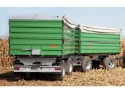 福林格雙軸—三向可卸自卸車