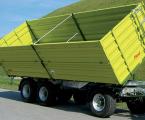 福林格三轴—三向可卸自卸车