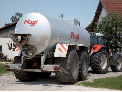 福林格离心桶罐车