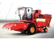 CB04(4YZ-4D)玉米收割机