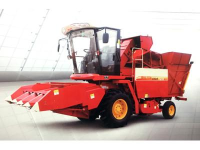 雷沃谷神CB04(4YZ-4D)玉米收割机