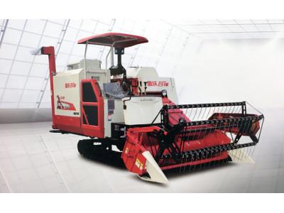 雷沃谷神RC40(4LZ-4C)水稻收割机