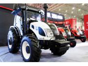 1104型拖拉机