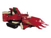 4YPU-2履带式玉米收获机