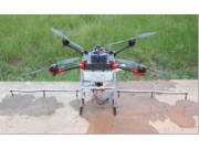 烈风10A植保无人机