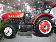654轮式拖拉机