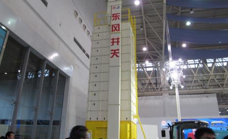 东风井关羿农5HP-32烘干机
