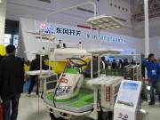 ENEPZ60电动高速乘坐式插秧机