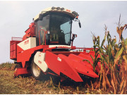 春雨4YZP-4C玉米收获机