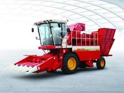 雷沃谷神CP05(4YZ-5)玉米收割机