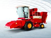 雷沃CB03(4YZ-3J)玉米收割机