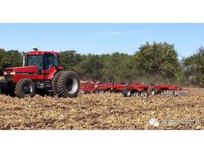 康斯凯尔Vertical Tillage 9115SF玉米灭茬机
