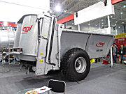 福林格ADS100推送式肥料撒播器