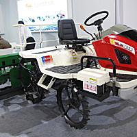 富來威2ZG-6DK水稻插秧機
