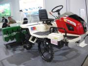 2ZG-6DK水稻插秧機