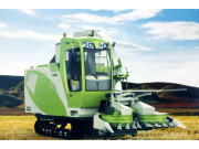 科脉机械4QZY-30自走式青贮饲料收获机
