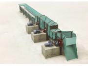 科脉机械9ZRG-100A高效揉丝生产线