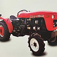 黃海金牛554系列輪式拖拉機