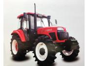 JC1204轮式拖拉机