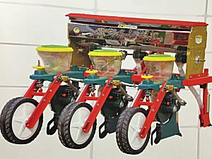 双印2BYCF-3玉米施肥免耕播种机