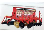 2BX-12小麦圆盘播种机