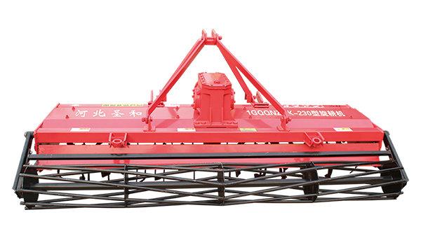 河北圣和开元王1GQQNZGK-230旋耕机