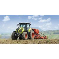 科乐收AXION800轮式拖拉机