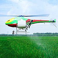 高科新農HY-B-15L植保無人機