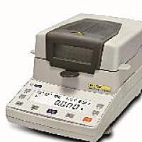 中谷XY-105W谷卤素水分测定仪