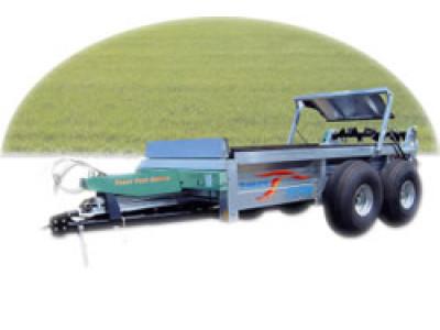 高北(TAKAKITA)PD10500/PD10500W牵引式堆肥抛撒机