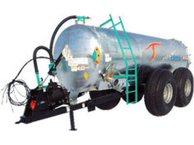 高北(TAKAKITA)S系列大型真空液肥抛撒机
