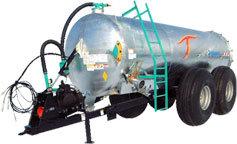 高北S系列大型真空液肥抛撒机