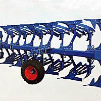 金秆1LF-LK550A液压翻转犁