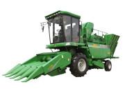 4268Y玉米收割机