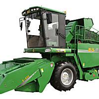 迪马3168Y玉米收割机