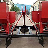 佳汇2CM-2/4马铃薯播种机