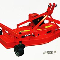 金稈BKM系列四輪割草機