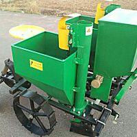 佳匯2CM-2馬鈴薯播種機