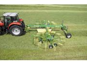 Swadro800耙式摟草機
