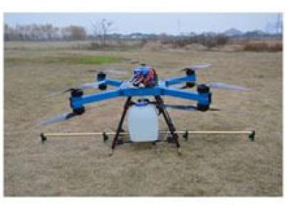 夢翼4MY8-25農用植保無人機
