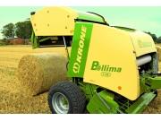 科罗尼Bellima-F130圆捆捡拾压捆机