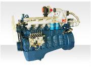 6M6水泵机组柴油发动机