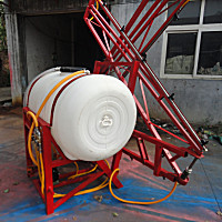 辰陽3W系列農用噴藥機