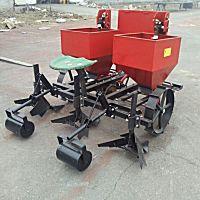 辰陽2CM系列馬鈴薯種植機