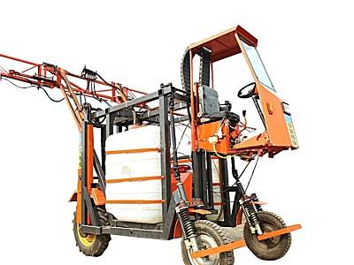 華璽3WPZ-800IIIZ1玉米噴藥機