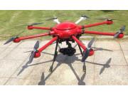 亿天航MC8-1200农用植保无人机